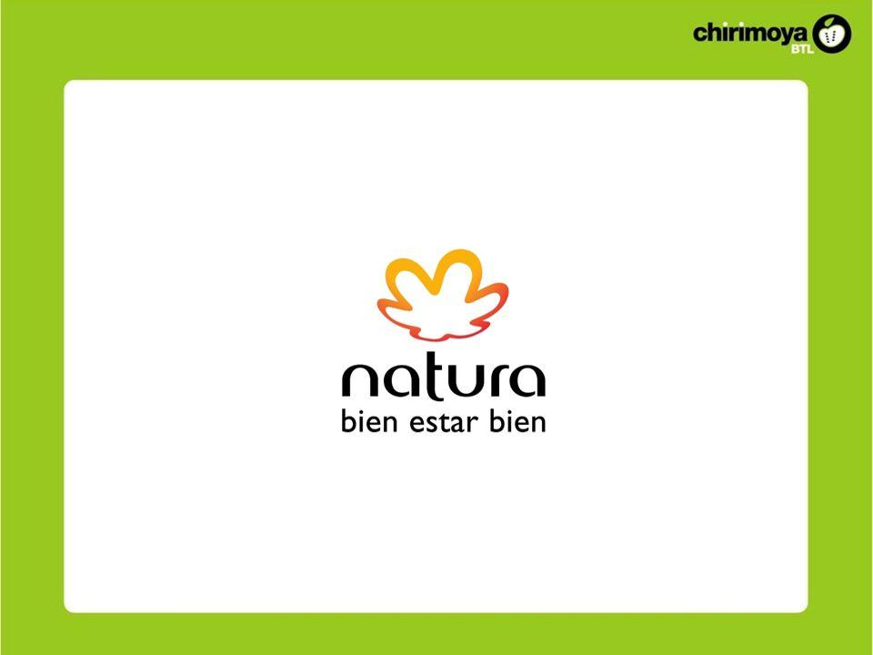 Natura participará en la fiesta de aniversario de Brasil que se llevará a cabo el 7 de setiembre en la embajada del mismo país y contará con una asistencia aproximada de 1400 invitados..