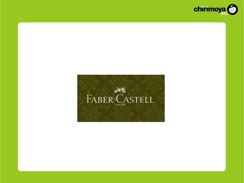 PROPUESTA DE PREMIO El primer puesto se llevará la casaca oficial de la promoción y un set completo de dibujo y pintura profesional Faber-Castell para cada alumno.