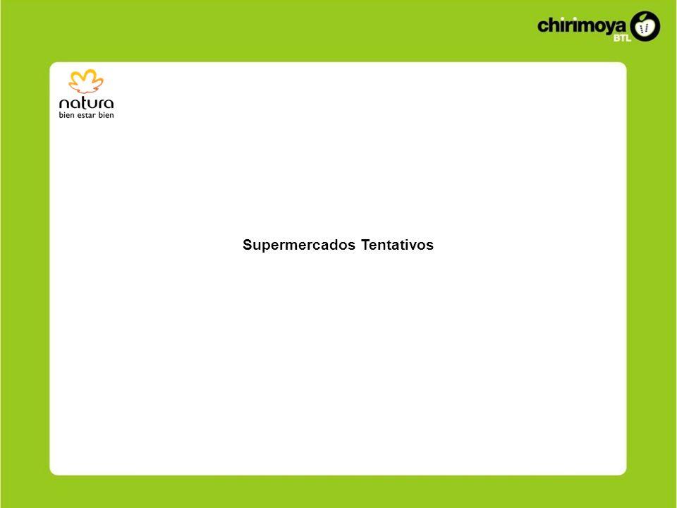 SUPERMERCADOS METRO