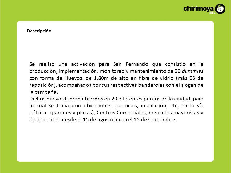 PARQUE FÁTIMA Chorrillos