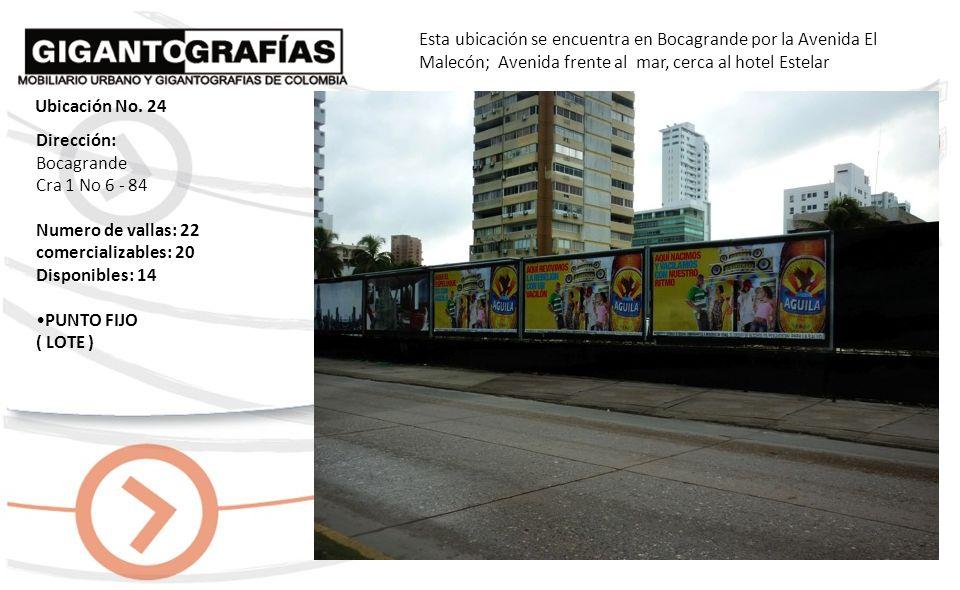 Dirección: Av. Santander, Calle Real del Cabrero Edif.