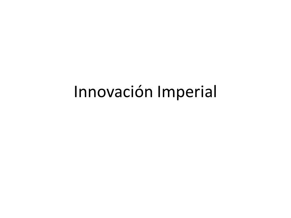 Innovación Imperial