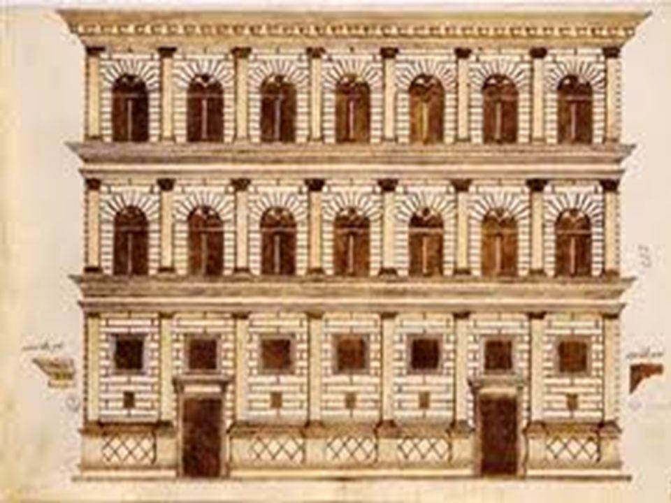 La clase social con la que Alberti se relacionará es la alta burguesía culta florentina.