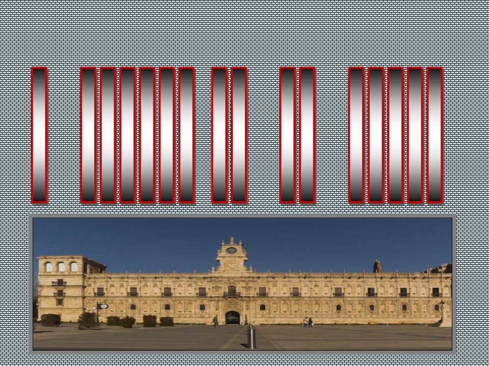 · Fue construido en el siglo XII como templo- hospital para refugio de los peregrinos del Camino de Santiago.