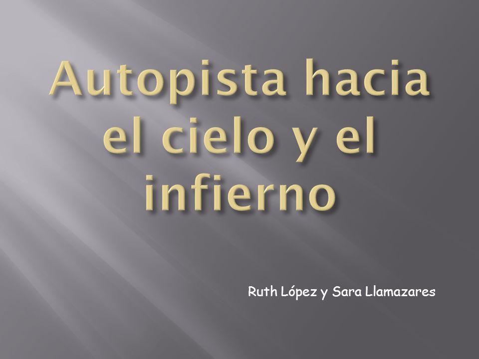Ruth López y Sara Llamazares