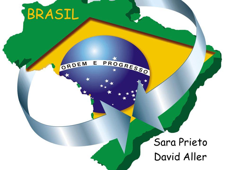 BRASIL Sara Prieto David Aller
