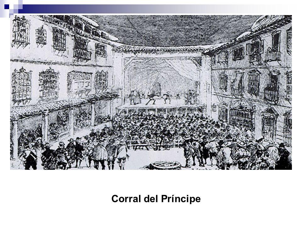 Corral del Príncipe