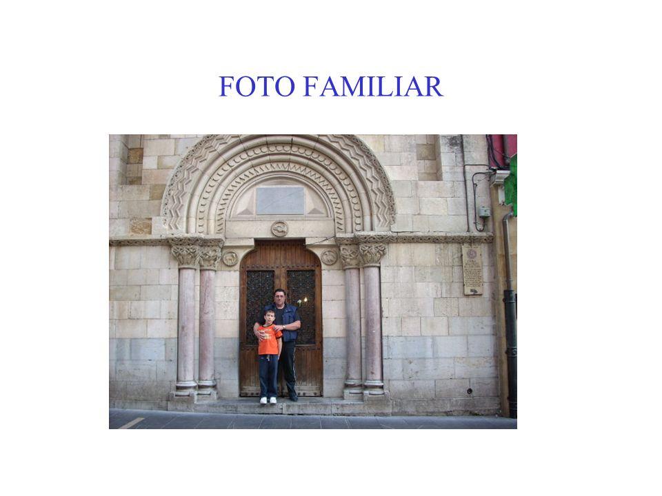 FOTO FAMILIAR