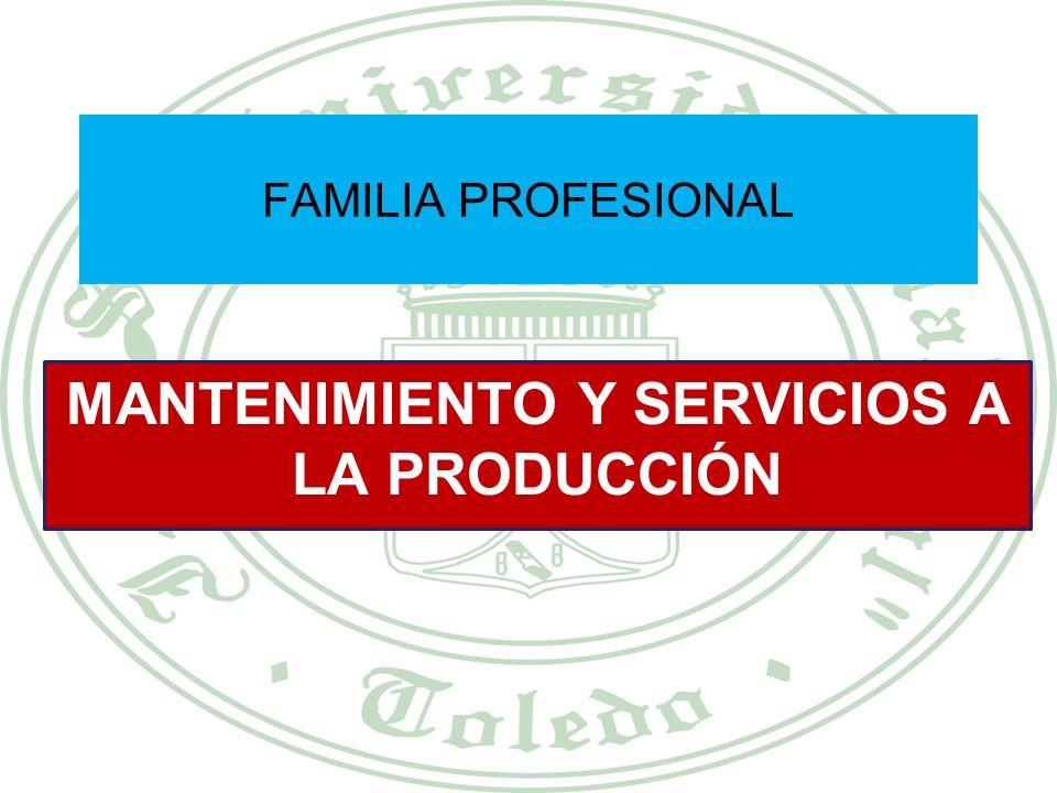 CICLO FORMATIVO DE GRADO SUPERIOR EN SISTEMAS DE REGULACIÓN Y CONTROL AUTOMÁTICO CONDICIONES DE ACCESO: Bachillerato (LOE) Técnico Especialista, Super