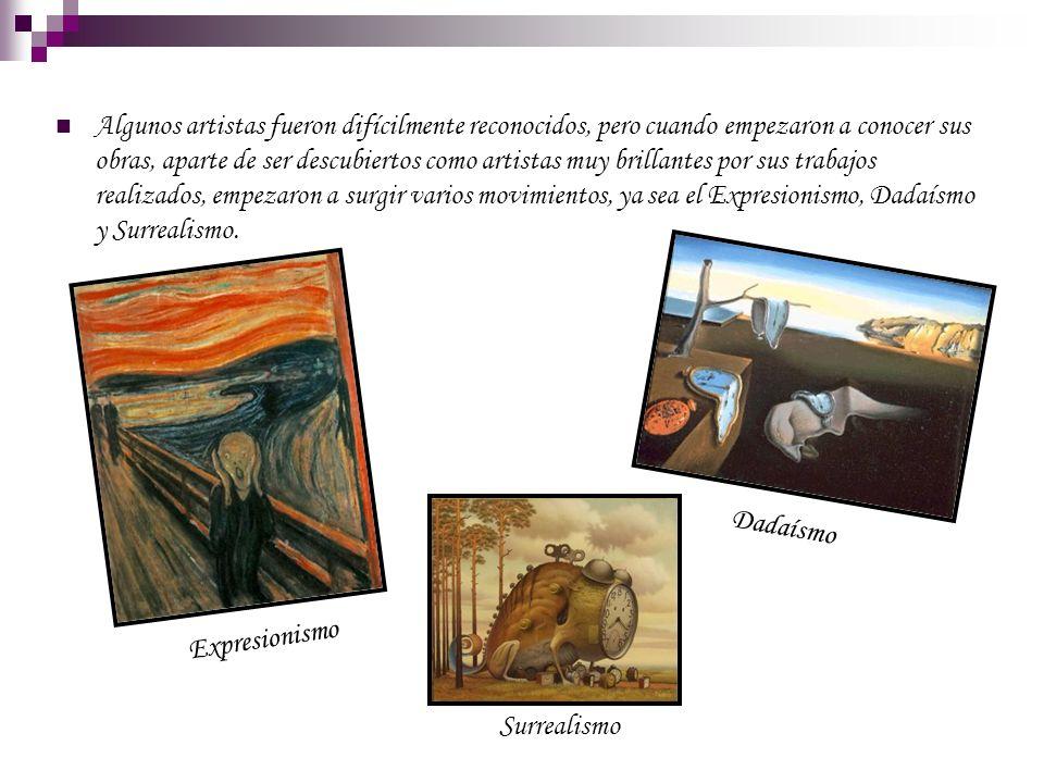 Otro de los movimientos que se considera importante es el Impresionismo, el cuál los artistas lo utilizaban como una forma de pintar que pareciera real, es decir como una fotografía, a los artista les gustaba captar las luces en sus obras, y nunca usaban el color negro en sus pinturas.