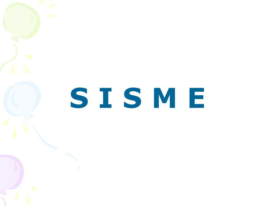 SISTEMA DE INTERCAMBIO DE INFORMACION DE SEGURIDAD DEL MERCOSUR (SISME) Aprobado por Dec.