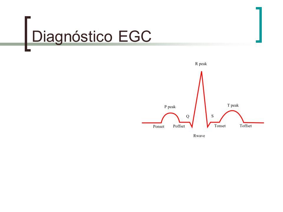 Diagnóstico EGC
