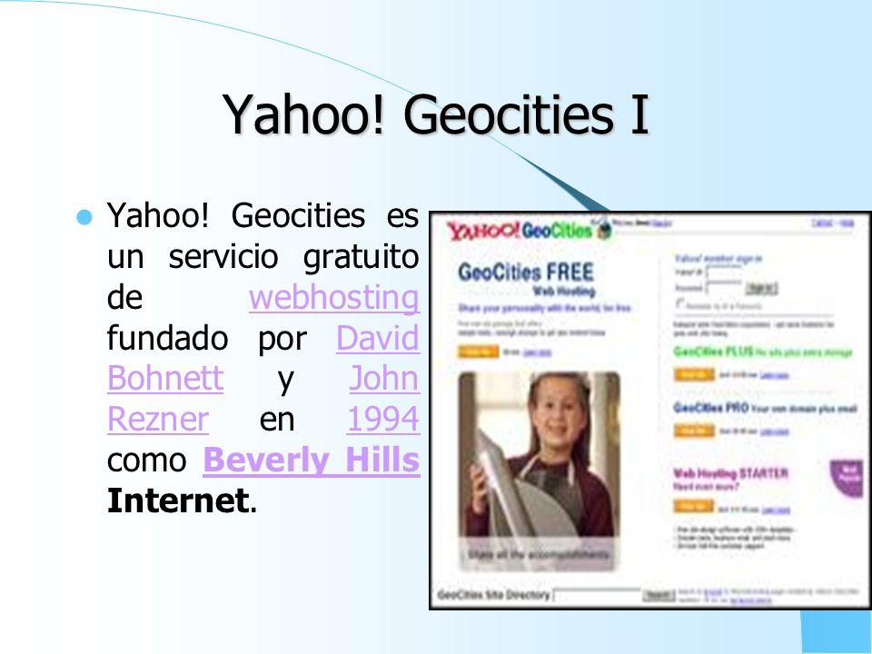 Correo yahoo! Correo Yahoo! Es un servicio de webmail de Yahoo!. Es uno de los mayores proveedores de correo electrónico de Internet, sirviendo a mill
