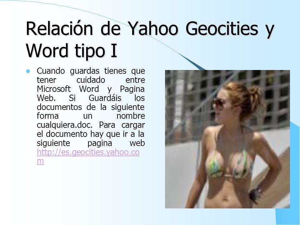 Paginas personales Es un tipo de pagina web de geocities, que puede tener un contador. Tienes que poner la información (su nombre, correo-e, usar una