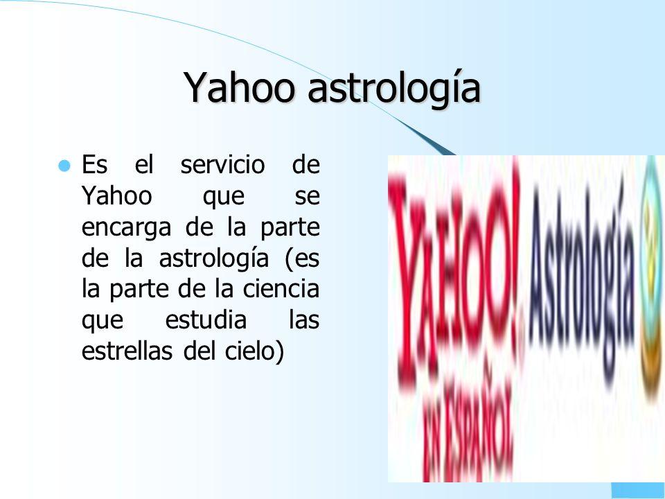Yahoo respuestas es una comunidad online que permite que los usuarios hagan y que contesten a preguntas planteadas por otros usuarios, al estilo de Go