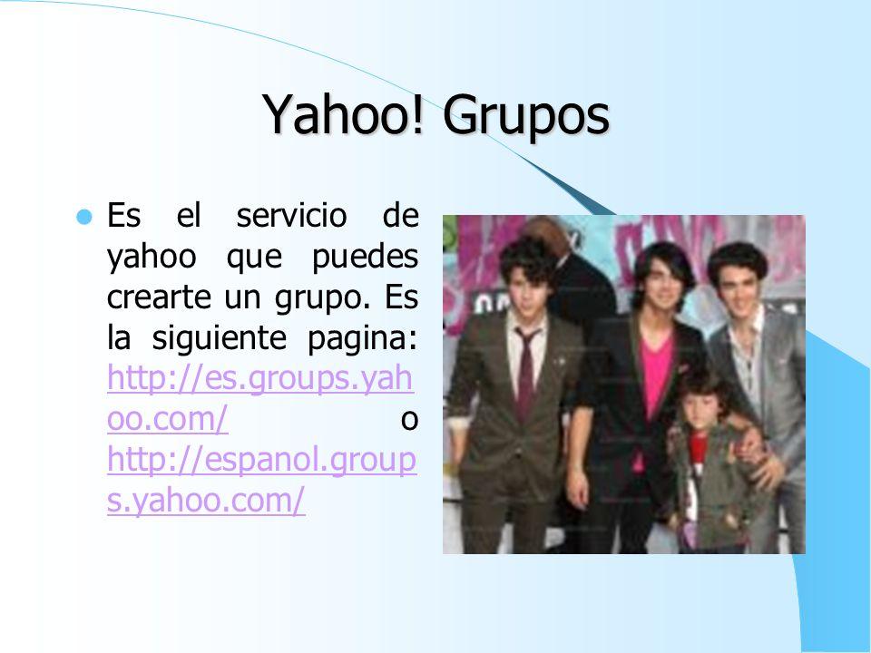 ¿Qué es yahoo! Go 2.0? Yahoo! Go 2.0 te conecta mediante tu dispositivo móvil a los servicios de Yahoo!: oneSearch, Yahoo! Agenda, Yahoo! Direcciones