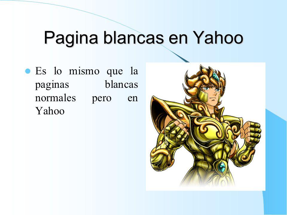 Yahoo video Yahoo! video comenzó como buscador de videos y fue relanzado en junio del 2006 con la capacidad de subir y de compartir los video clips. U