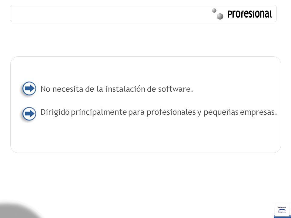 Línea Nueva SME: a Grupo Soporte Posventa Pymes.