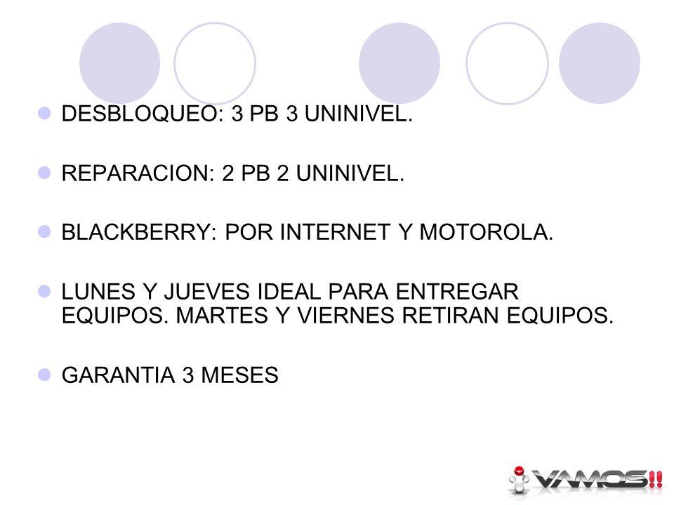 ESTADISTICAS SEPTIEMBRE: 12 DESB INTERNET.17 REPARACIONES.