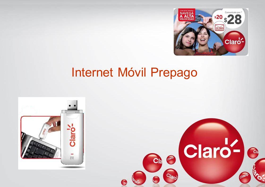 Temario 1.Activación ¿Cómo activar Internet Móvil PP.