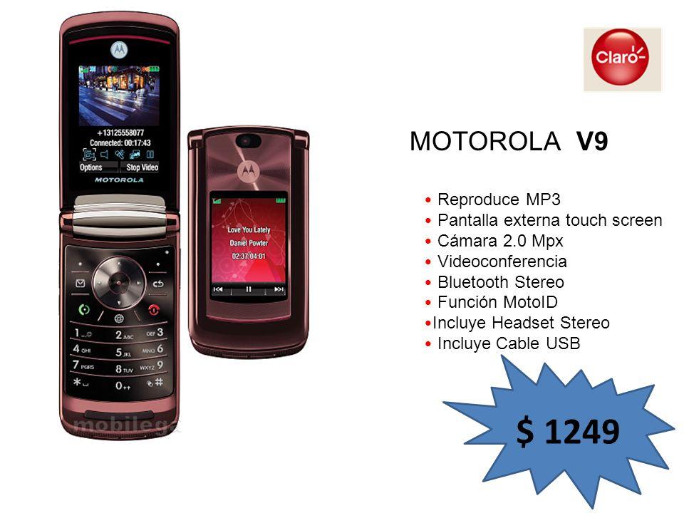 NOKIA 5800 Altavoces estéreo de gran potencia GPS integrado y Nokia Maps.