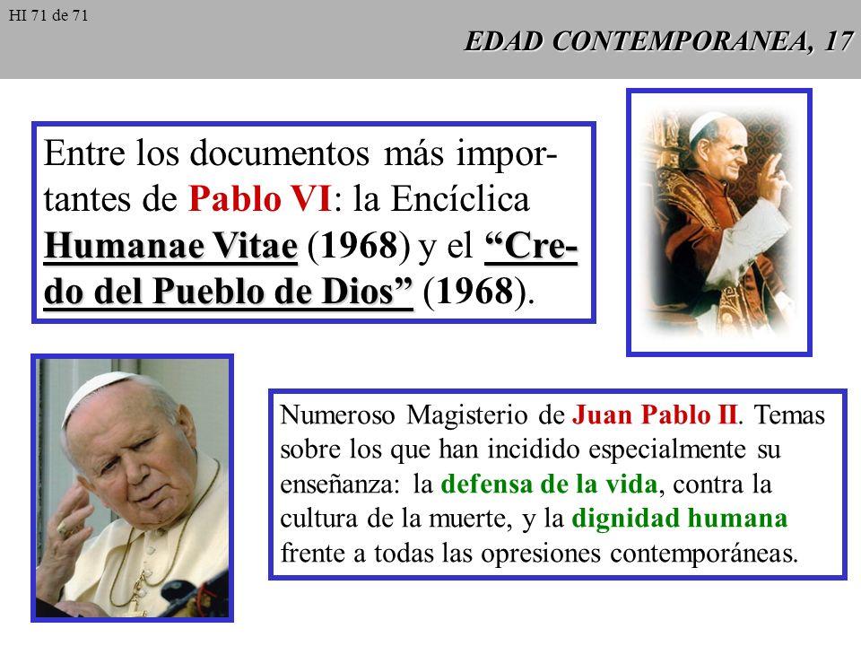 EDAD CONTEMPORANEA, 16 En el primer nombramiento de su Pontificado, Pío XII (1939-1958) creó cuatro cardenales italianos y 28 de otras nacionalidades.