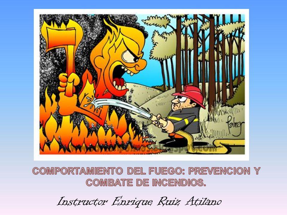 Instructor Enrique Ruiz Atilano