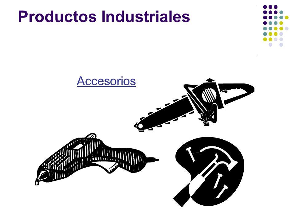 Accesorios Productos Industriales