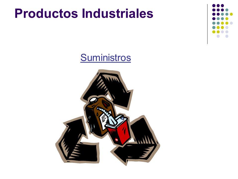 Suministros Productos Industriales