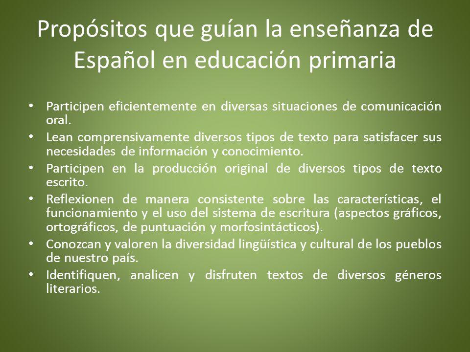 Competencias comunicativas Alumnas y alumnos como usuarios permanentes de la lengua.
