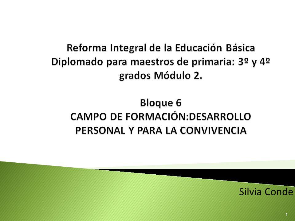 Silvia Conde 1