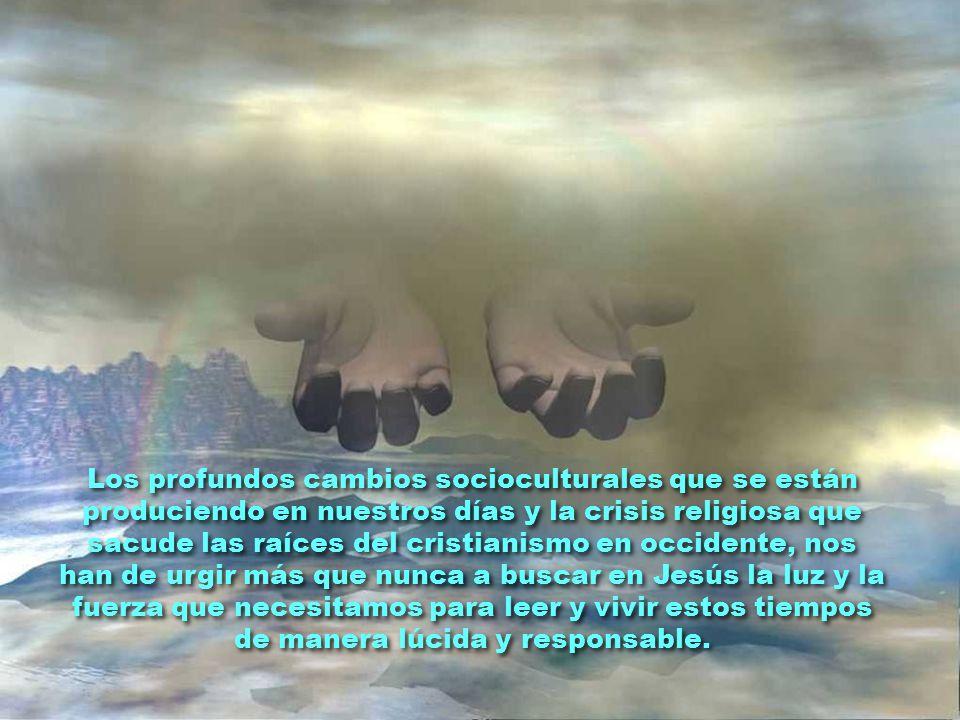 14 de noviembre de 2010 33 Tiempo ordinario (C) Lucas 21, 5-19 Red evangelizadora BUENAS NOTICIAS Despierta el aliento de los seguidores de Jesús. Pás