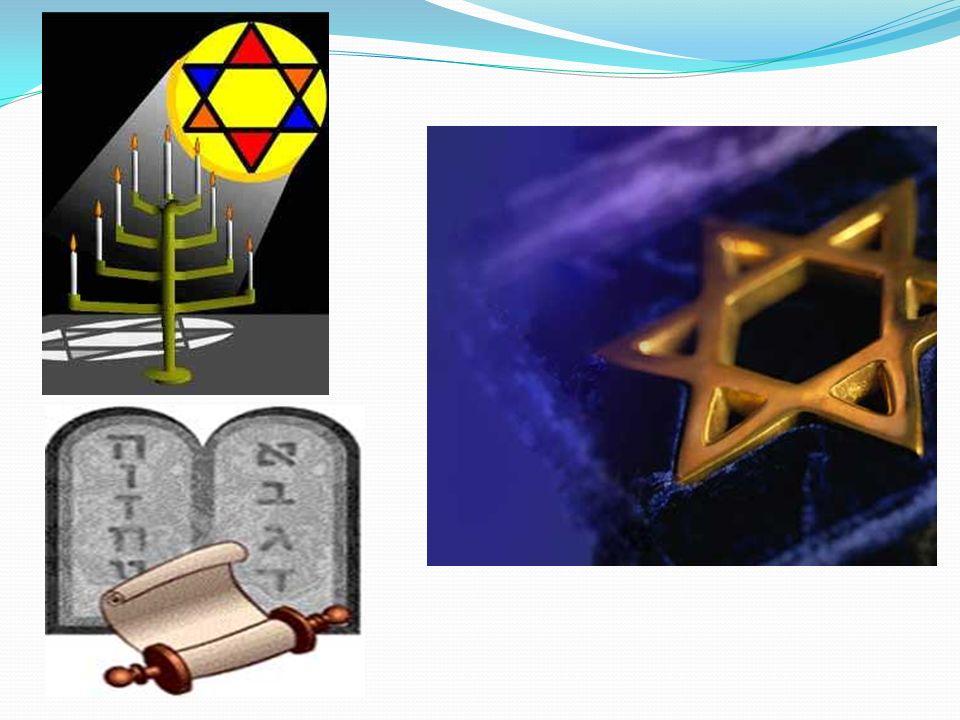 (4) Esto - mundanería es una marca distintiva del judaísmo.