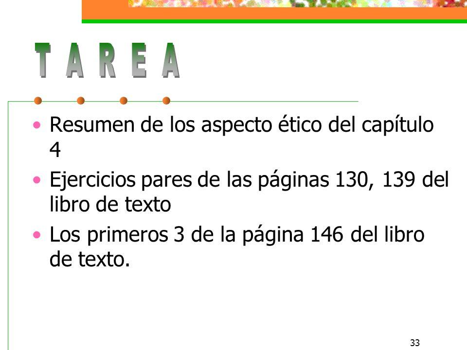 32 Si se utiliza la regla de conteo, el resultado se calcula de la siguiente manera: