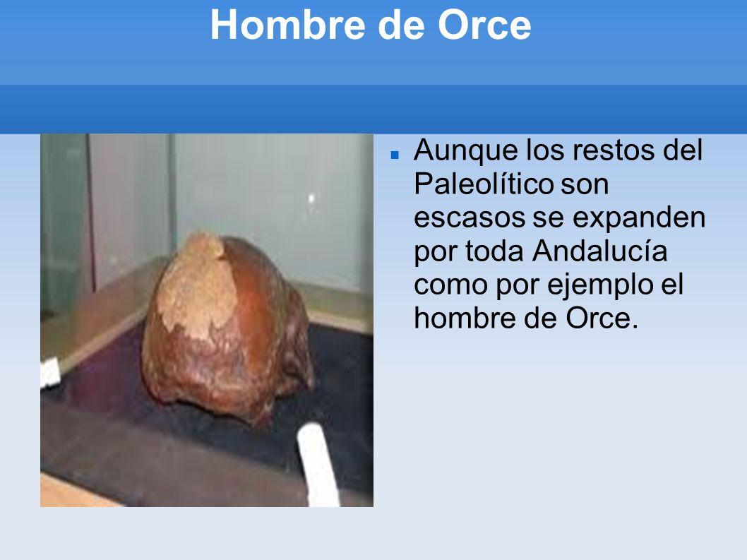 NEOLÍTICO El Neolítico significa piedra nueva.