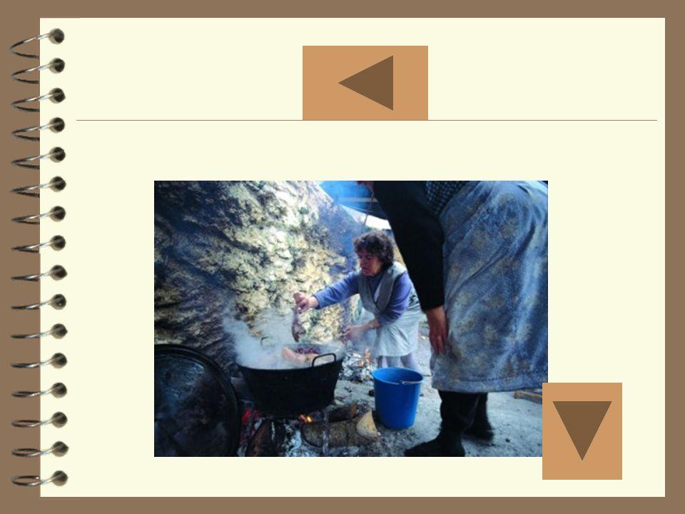Cocinar Mostrar la foto cinco