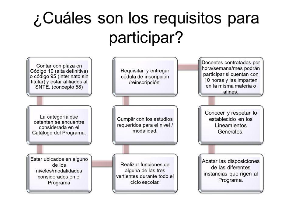 Participación en los niveles/modalidades: Educación Inicial: únicamente Preescolar.