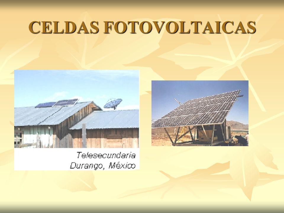 Características de la Tecnología Fotovoltaica Los dispositivos FV son únicos en muchos sentidos, teniendo las siguientes características principales: No tienen partes móviles que se desgasten.