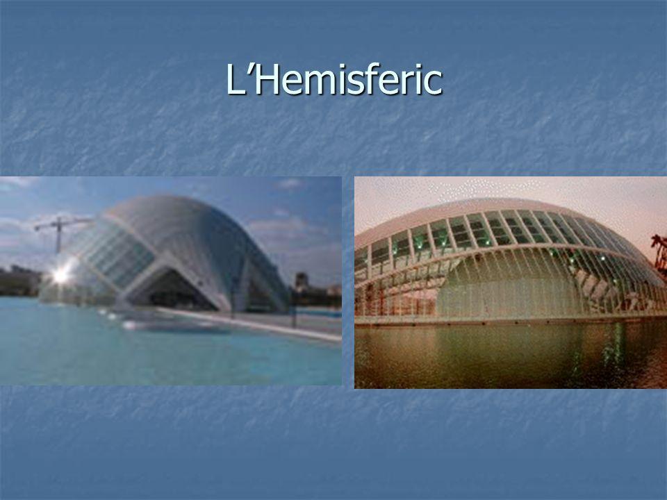 LHemisferic