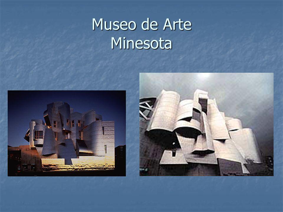 Museo de Arte Minesota