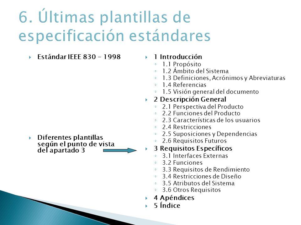 1 Introducción 1.1 Propósito 1.2 Ámbito del Sistema 1.3 Definiciones, Acrónimos y Abreviaturas 1.4 Referencias 1.5 Visión general del documento 2 Desc