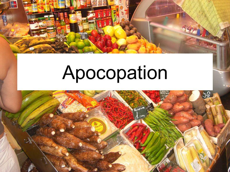 Apocopation