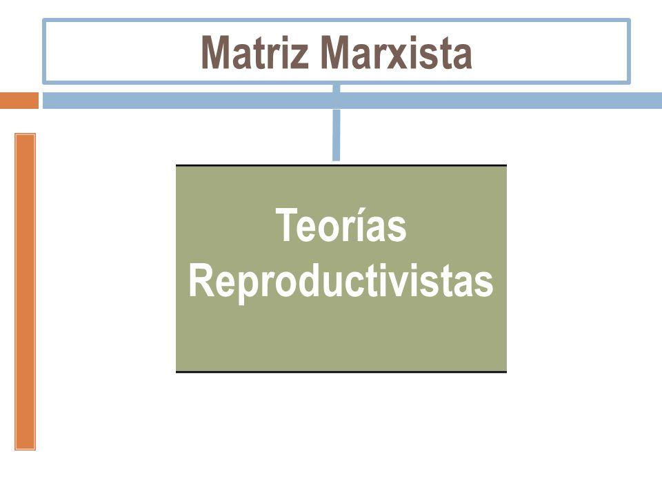Críticas a las teorías liberales Separación de poder y conocimiento, y la cultura de la política.