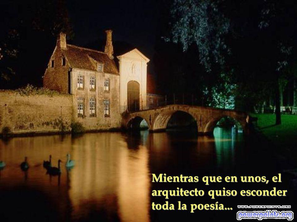 Otros… guardan el recuerdo de mil historias, leyendas, traiciones y secretos...