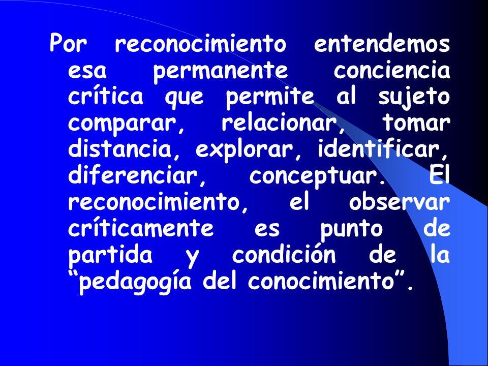 El diálogo es, también en Freire, una actitud y una praxis que impugna el autoritarismo, la arrogancia, la intolerancia, la masificación. 3 El diálogo