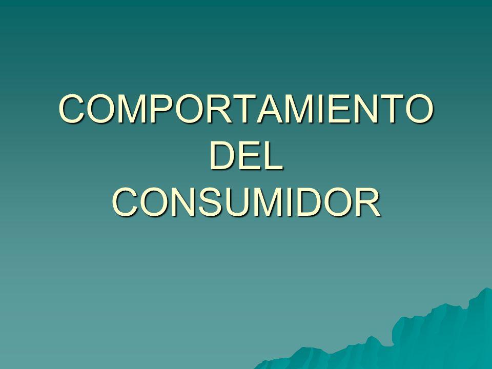NECESIDADES y MOTIVACIONES El conocimiento de las necesidades y motivaciones del consumidor constituyen la base para toda propuesta estratégica de un producto o servicio.