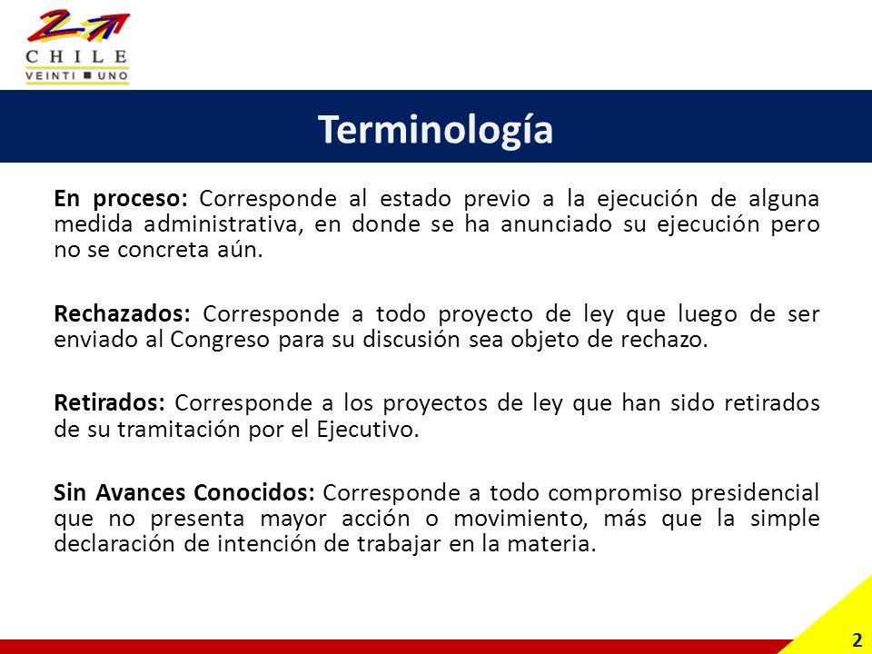 11 Modernización de la Cancillería 8en proceso).