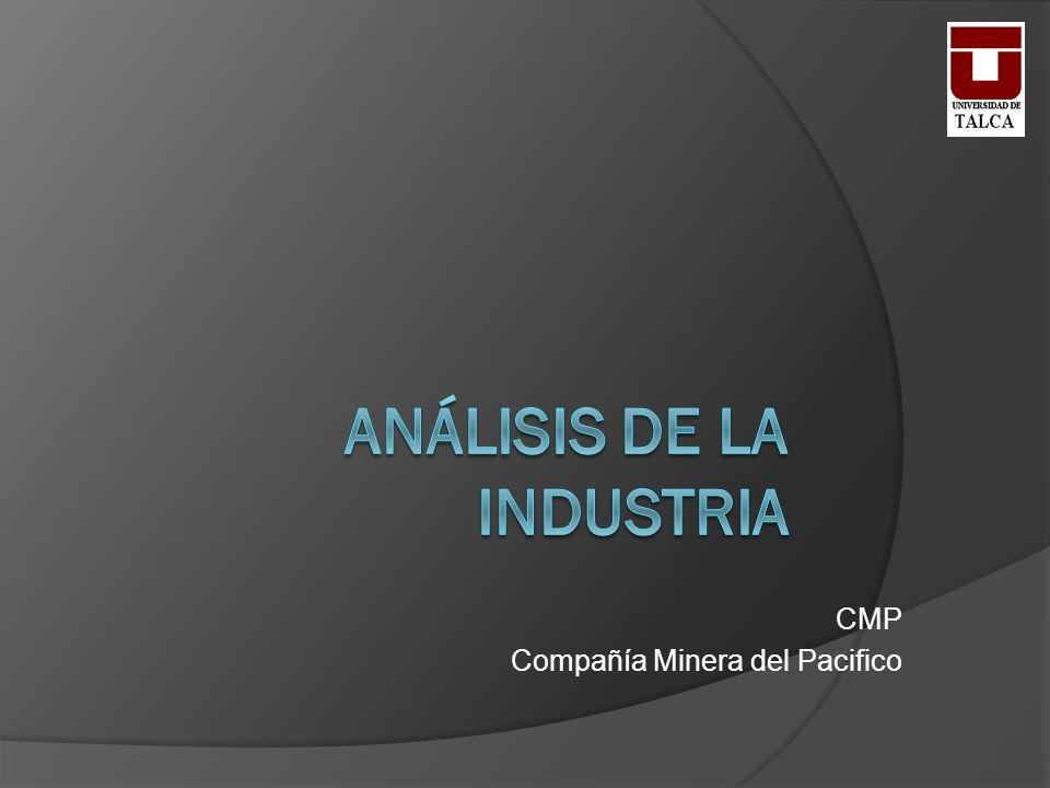 CMP Compañía Minera del Pacifico