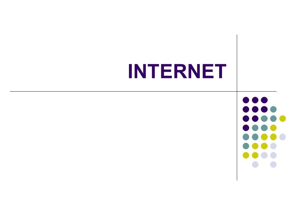 Internet es en la actualidad una herramienta empleada de forma cotidiana por cientos de millones de personas.