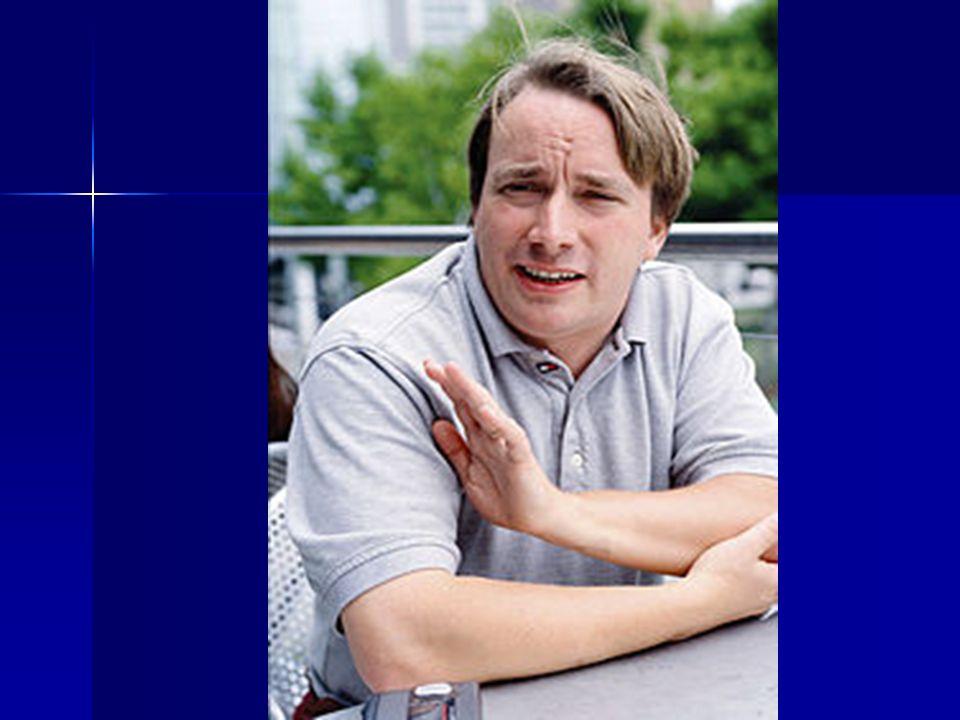 Linus Linus Benedict Torvalds (nacido el 28 de diciembre de 1969 en Helsinki), es un ingeniero de software finlandés; es más conocido por desarrollar la primera versión del núcleo (kernel) del sistema operativo Linux, basándose en la implementación de las herramientas, los compiladores y las utilidades desarrollados por el proyecto GNU.